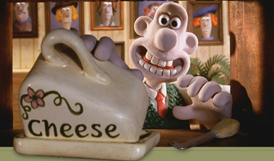 Wallace and Cheese